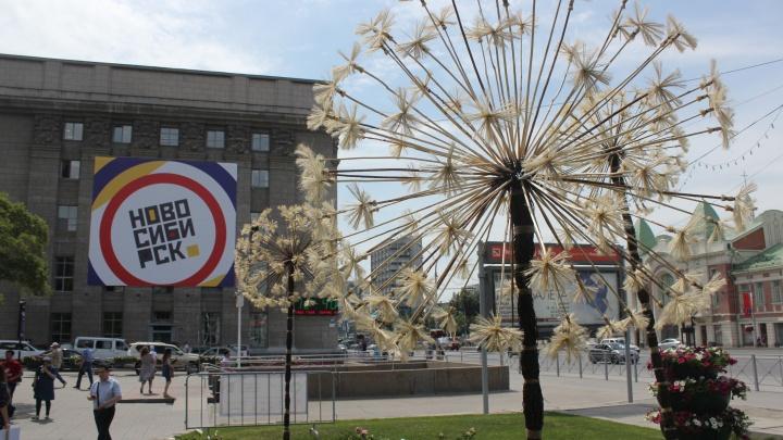Новосибирск попал в мировой рейтинг самых дорогих городов