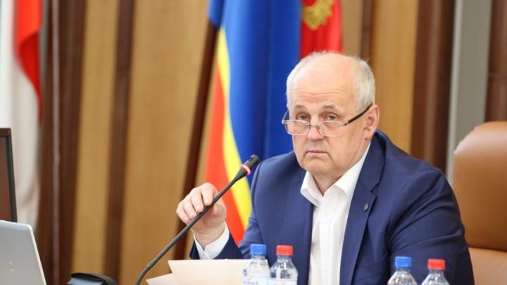 Депутата-строителя обвинили в  попытках изменить генплан Красноярска под свой бизнес