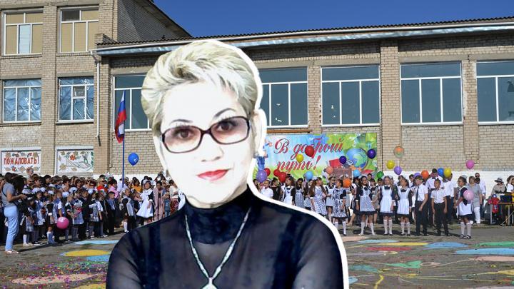 «Потому что так положено»: учительница, отрезавшая школьнику челку, написала заявление на увольнение
