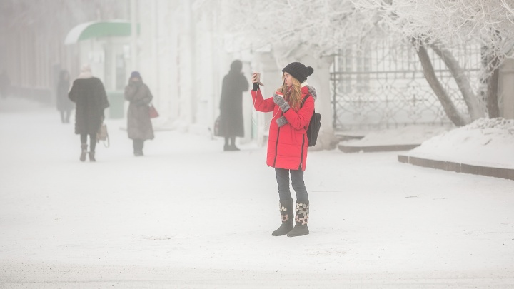 «Морозы почти побили рекорд»: синоптики назвали дату долгожданного потепления