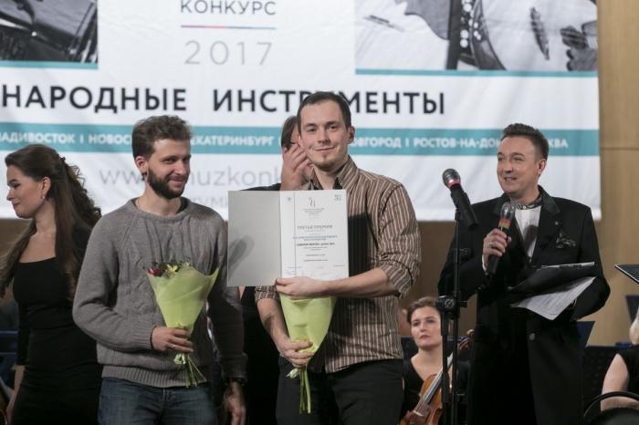 Гитарный дуэт SIBERIA NUEVO (Кузьма Филимонов, Михаил Ракин)