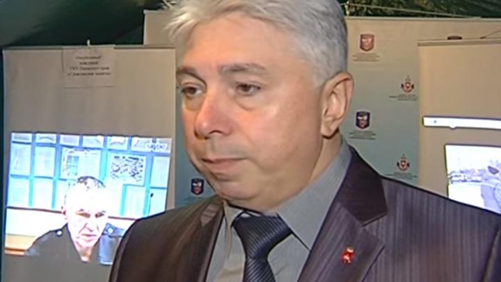 В Перми экс-директор госучреждения растратил 1,5 миллиона бюджетных рублей и получил условный срок