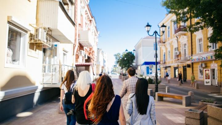Город по шагам: «Билайн» и «Афиша» запустили сервис необычных прогулок