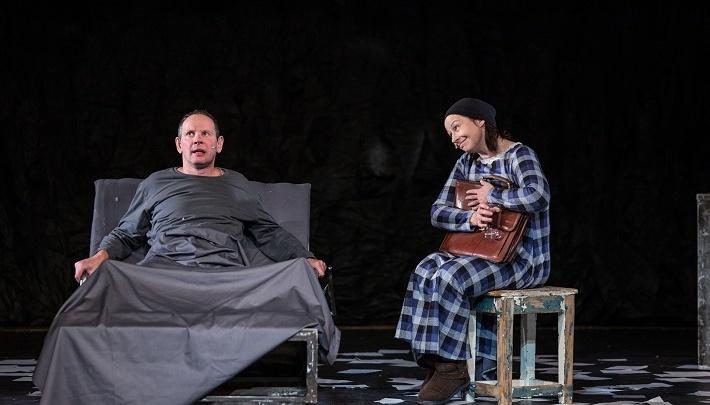 На фестиваль в Ильинский приедут столичный Театр Наций, Даниил Спиваковский и Евгения Добровольская