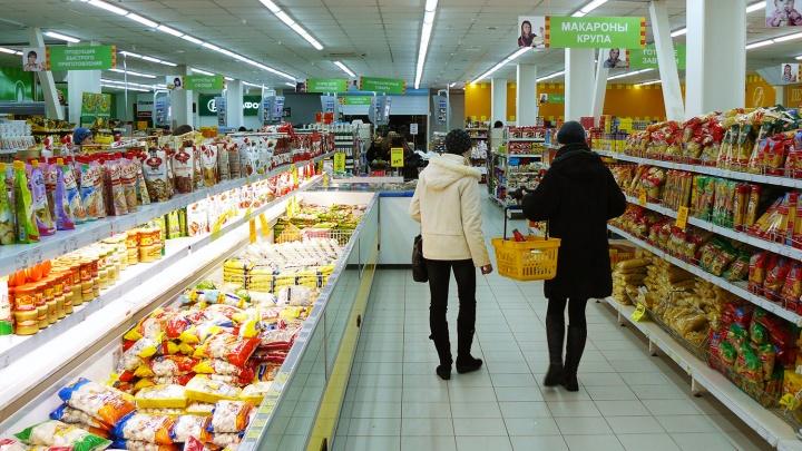 Правительство НСО: новосибирец сможет прожить месяц на 10 843 рубля