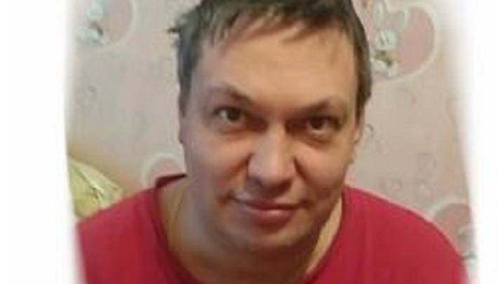 В Перми нашли пропавшего 44-летнего мужчину, который нуждался в медпомощи