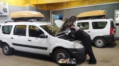 Единая служба такси обновит автопарк на 18,5 млн рублей