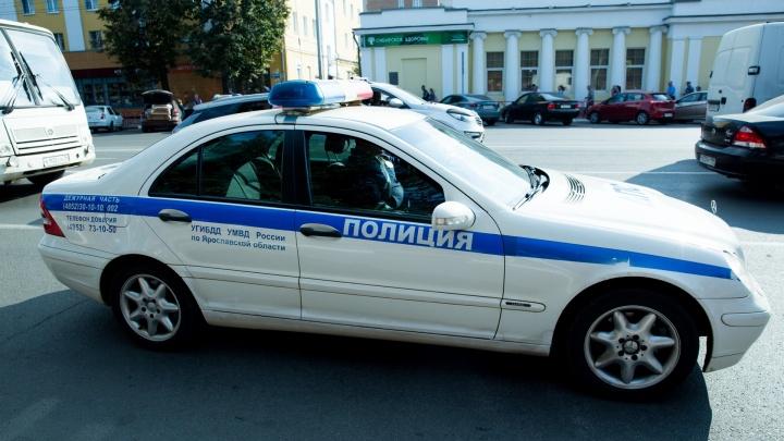 Следователи проверят полицейского, который ранил угонщика при задержании