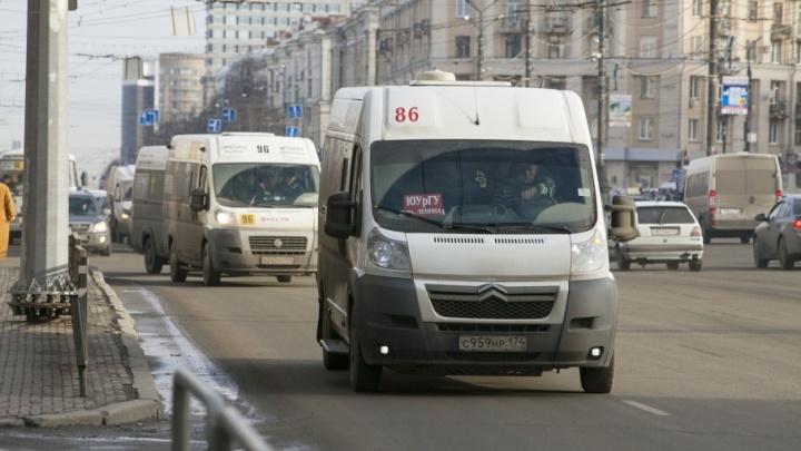 «От конкуренции выиграли пассажиры»: в челябинских маршрутках снизили цену на проезд