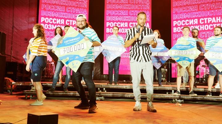 «Смахнуть пыль» с известных северян: в Архангельске впервые поставят спектакль-прогулку