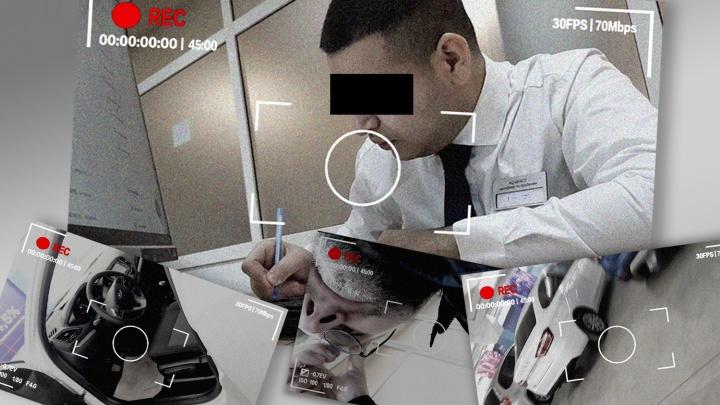 Проект «Тайный лох»: специалист по гипнозу сходил в подозрительный автосалон под видом клиента