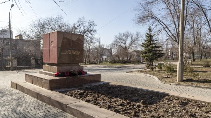 «Для чего сейчас их выделять?»: губернатор пожелал поставить памятник жертвам Холокоста в Волгограде