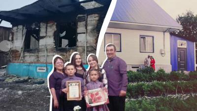 Фермер и учительница из Башкирии попросили приюта у Радия Хабирова