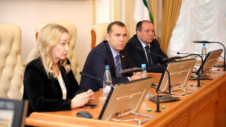 «Мы привьем лучшее, что есть в Тюмени»: Вадим Шумков встретился с бизнесменами Кургана и Тюмени