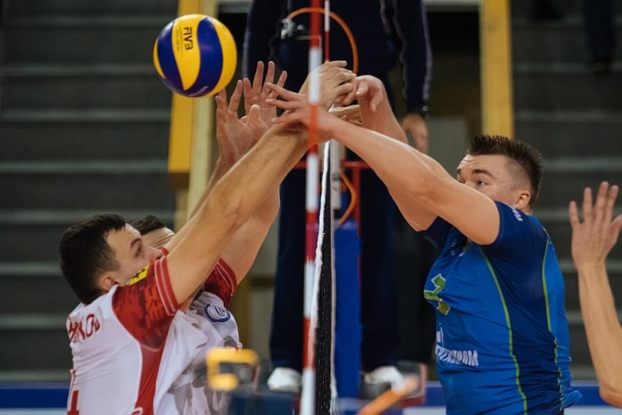 Россия ни разу не принимала чемпионаты мира по волейболу