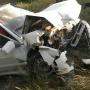 «Он умер за рулем»: вВолгограде разбилось такси с мамой и грудным ребёнком