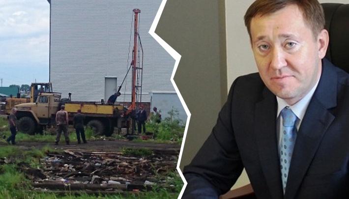 Суд закрыл дело бывшего главы Барабинска о недостроенном доме