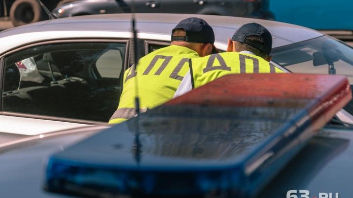 Лучше оставить машину дома: схема перекрытия дорог Самары из-за забега в 42 км