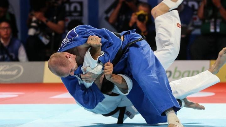 «Завтра я уже забуду эту бронзу»: челябинец стал призёром чемпионата мира по дзюдо
