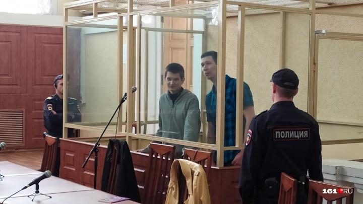 Суд вынес приговор трем ростовчанам, которых обвиняли в попытке устроить революцию