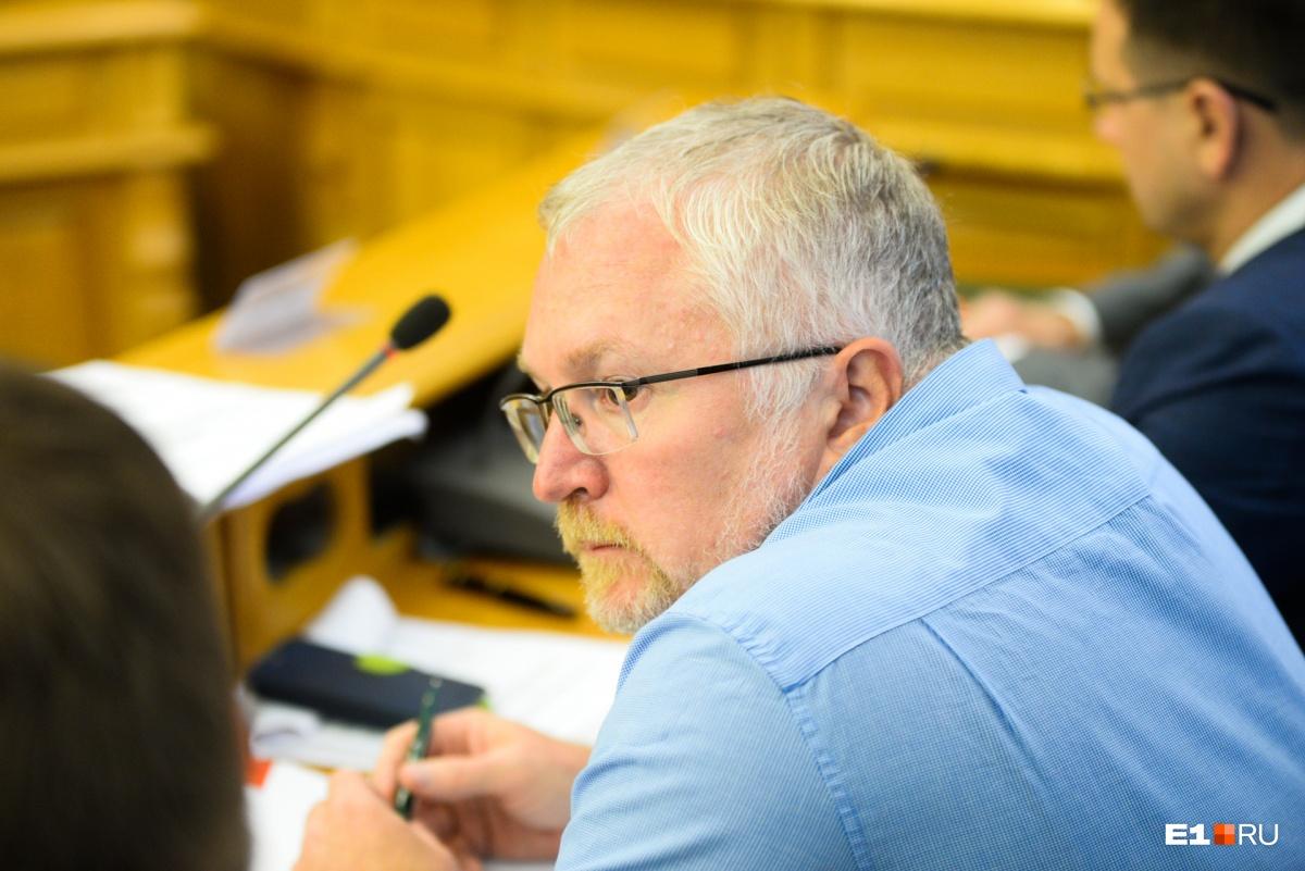 Константин Киселев также уверен, что теперь гордума — самостоятельный орган власти