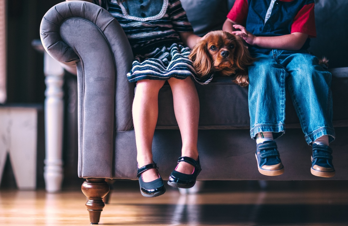 Как оформить квартиру на несовершеннолетнего