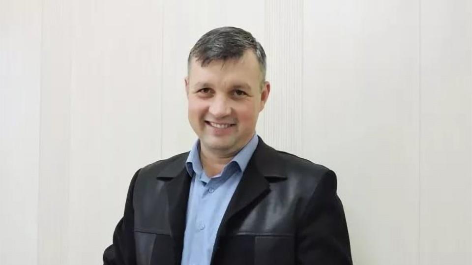 Александр Соколов возглавил поселение в прошлом году