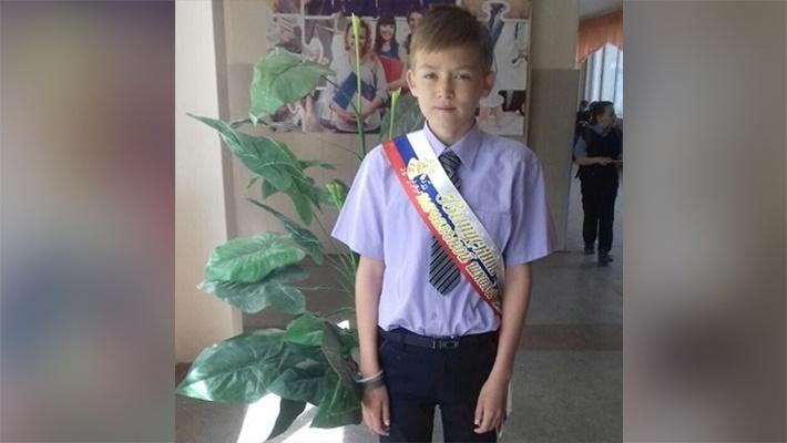 В Новосибирске пропал 12-летний школьник — его разыскивают добровольцы, полиция и учителя