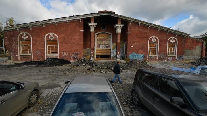 Компания, которой руководит священник, подготовит проект жилого комплекса на месте кинотеатра «Темп»