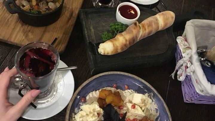 На день рождения Золотого кольца ярославские рестораторы пожалели скидок для гостей