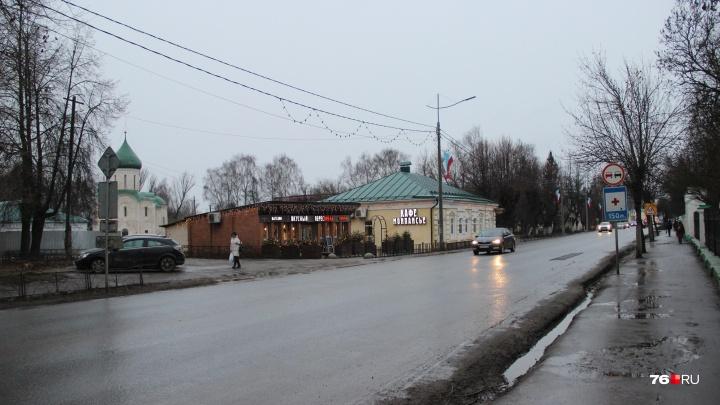 Переславль-Залесский остался без холодной и горячей воды из-за стихии