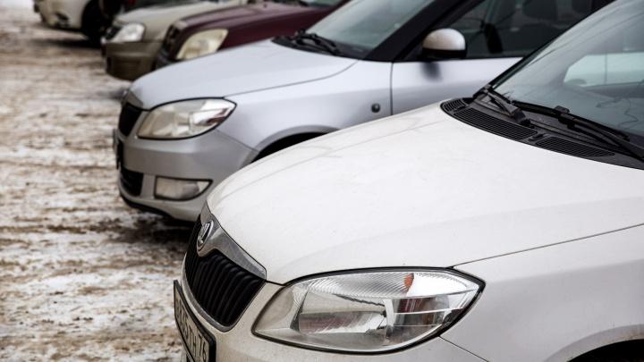 32 машины на счету: в Ярославле задержали серийного угонщика