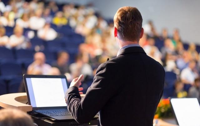 Первая интеллектуальная конференция SberTalks собрала в Уфе более 200 человек