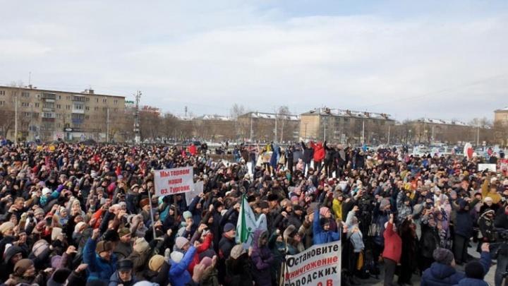 Пропаганда против народных протестов: власти Миасса потратят 800 тысяч на телеролики и поздравления
