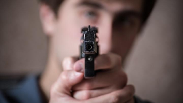 Уфимский Кулибин пойдет под суд за то, что попался с самодельным пистолетом