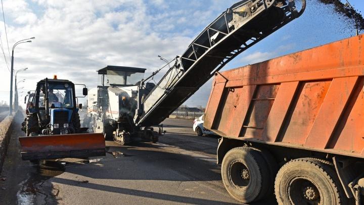 Пробки закончатся: назвали дату, когда отремонтируют Добрынинский путепровод