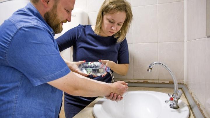 Жителям Ярославской области пришлось в судах отстаивать право на чистую воду