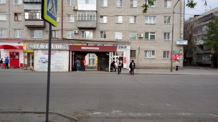 КГК: в 40 домах Шевелёвки нет горячей воды из-за ларька на остановке