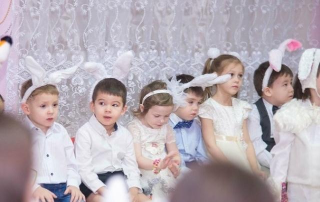 В детсадах Уфы отменили льготы: родители собирают подписи под петицией