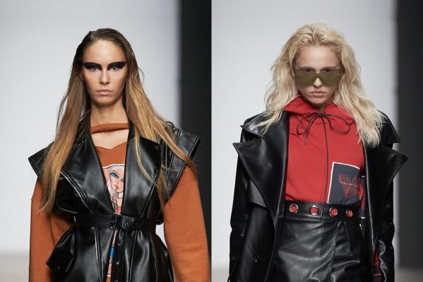 Дизайнер Анастасия Полунина нашла золотую середину между модой и искусством