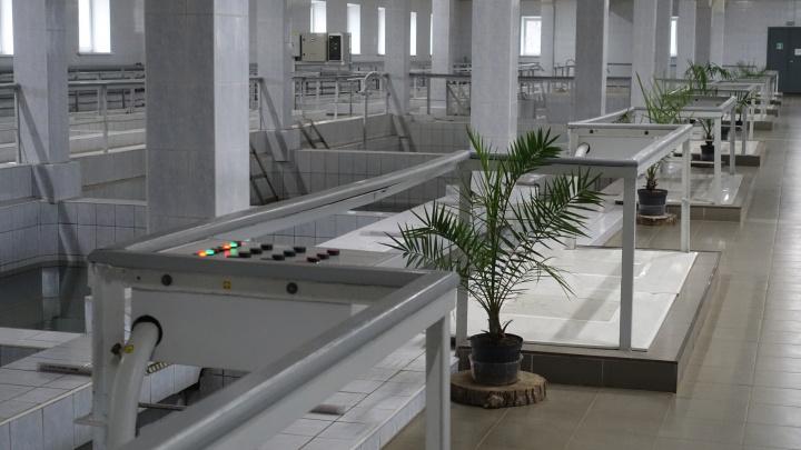 «Ярославльводоканал» повышает надежность водоснабжения своих абонентов