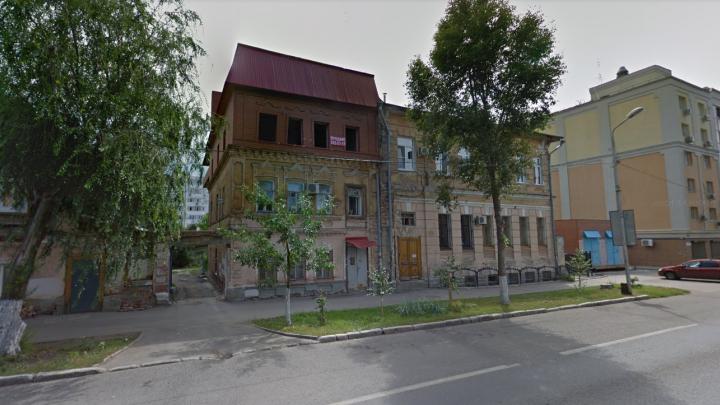 Возвели третий этаж: власти Самары проверят законность самостроя на улице Куйбышева