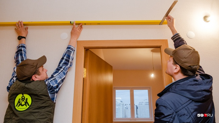 Как принять квартиру в новом доме и заставить застройщика исправить свои «косяки»
