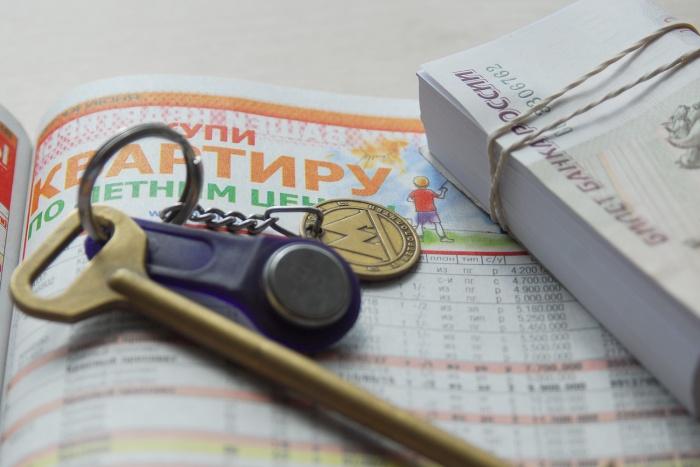 Новосибирцы набрали рекордное количество ипотечных кредитов за последние несколько лет