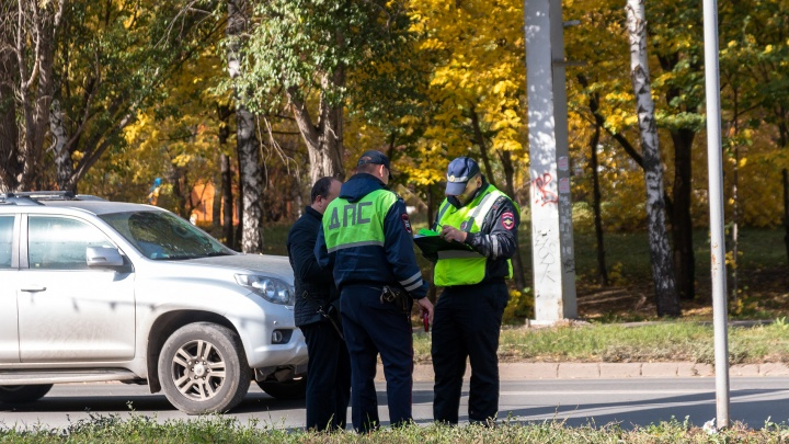 В Самарской области водитель Lexus сбил 11-летнего мальчика