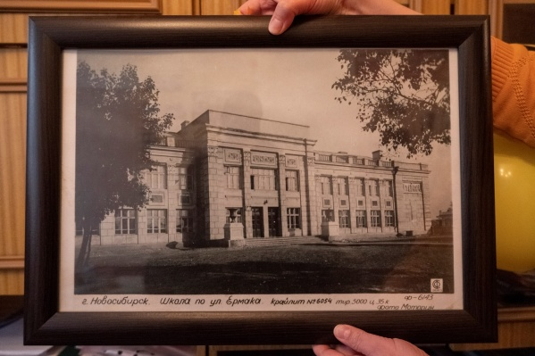 Историки пытаются сохранить здание школы и пожаловались в Генпрокуратуру РФ