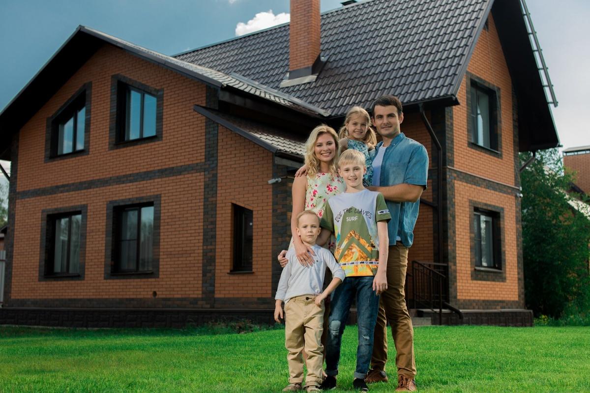 Загородное жильё стало доступным