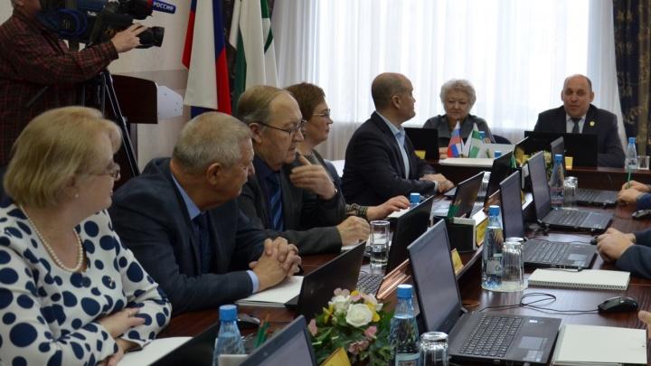 Референдум по добыче урана отменяется: избирком Зауралья отказал инициативной группе