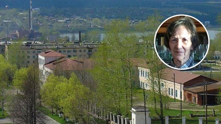В Александровске потерялась 79-летняя женщина. В поисках ее муж обошел весь город