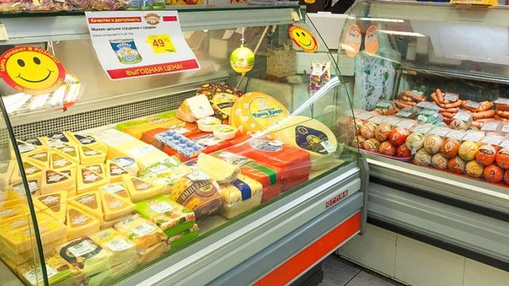 Жителя Макушино отправили в колонию за нападение на продавца магазина продуктов